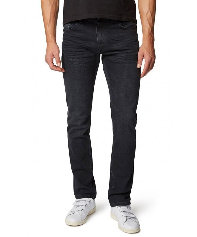 WOTEGA Jeans Travis pirate black
