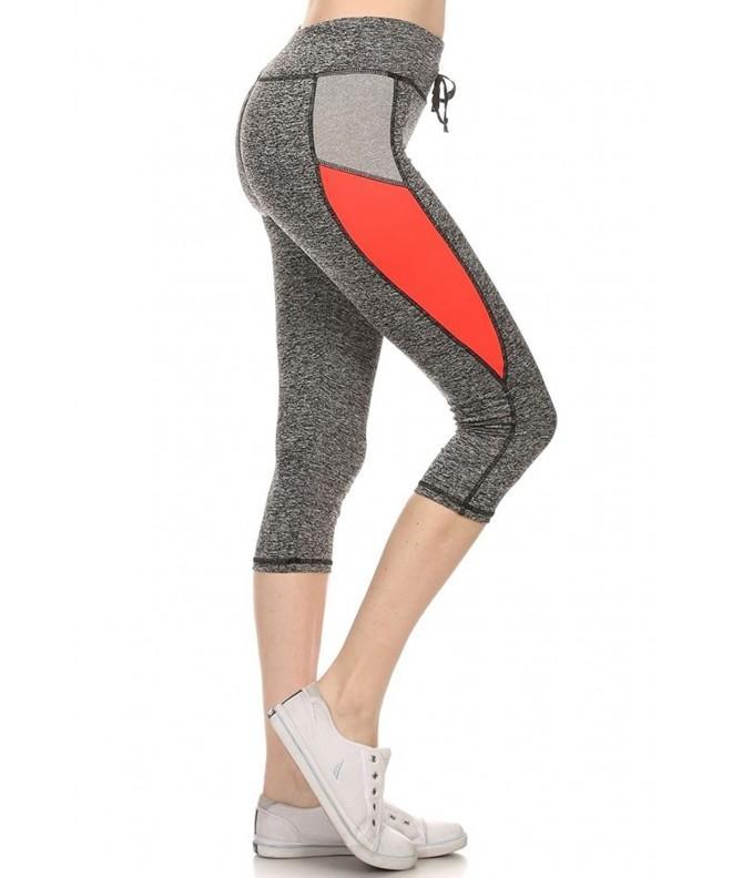 Always Fitness Leggings Fabric Premium