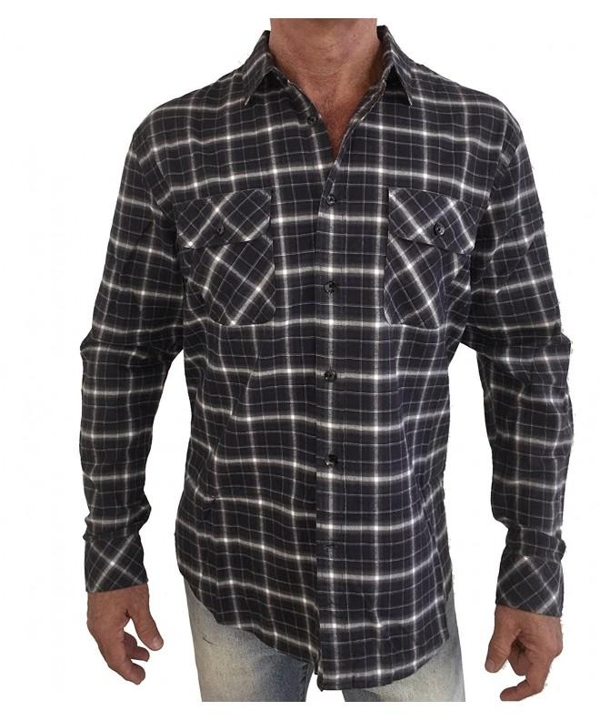 Logan 805 Cotton Comfortable Flannel