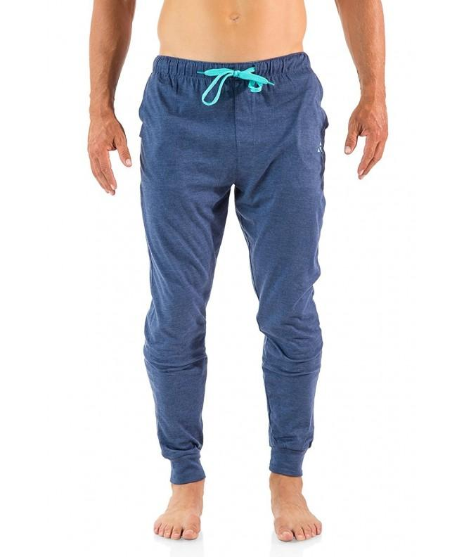 Balanced Tech Cotton Jogger Lounge
