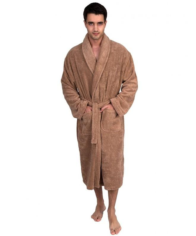 TowelSelections Organic Turkish Bathrobe X Large