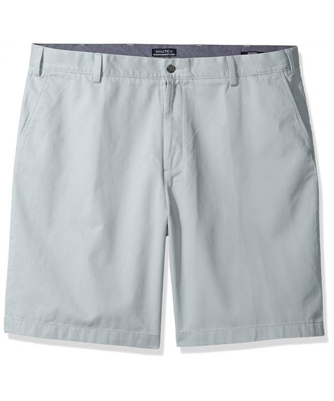 Nautica Cotton Twill Short C92110 Quarry
