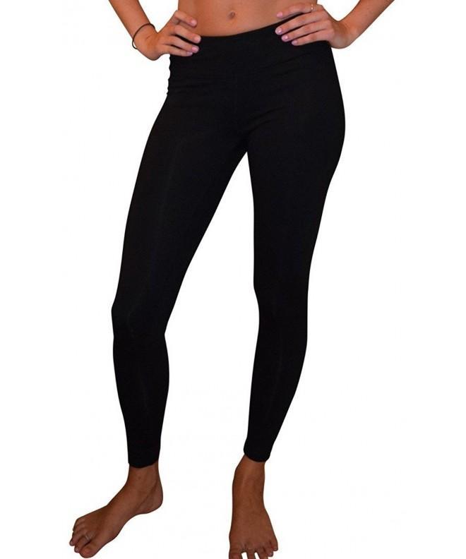 yoggir Womens Workout Leggings X Large