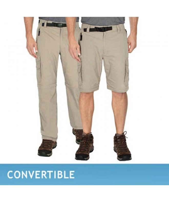 BC Clothing Convertible XX Large 30 Inseam