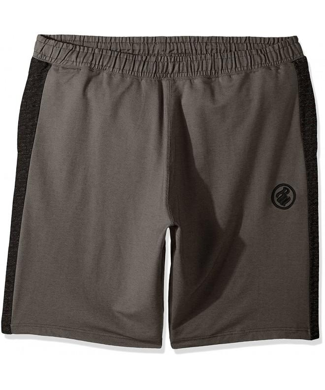 Rocawear Shadow Twill Short Black