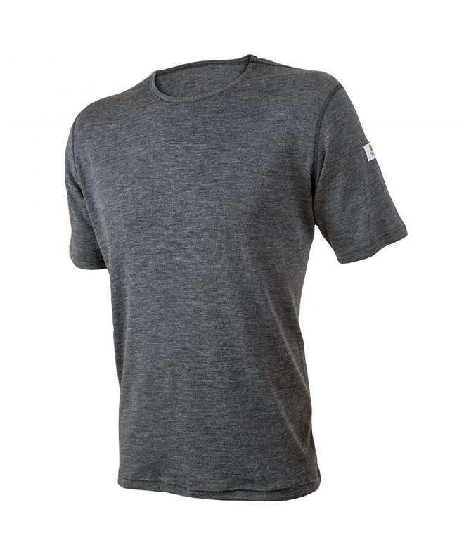 Janus Summerwool T Shirt Machine Washable