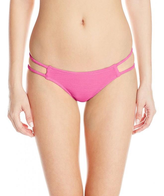 Volcom Womens Bikini Bottom Fiesta