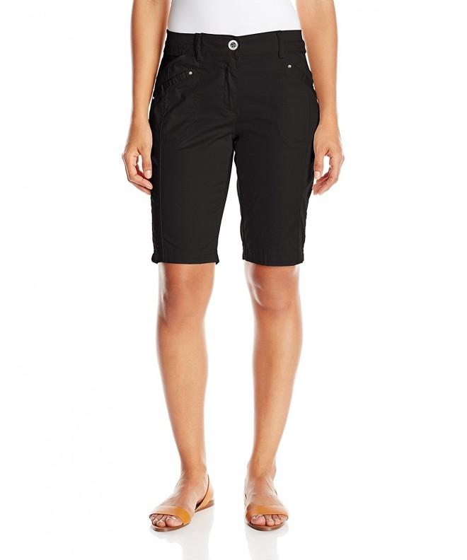 Briggs Womens Novelty Skimmer Waistband