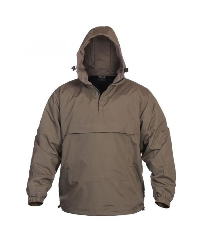 Mil Tec Combat Summer Anorak Weather