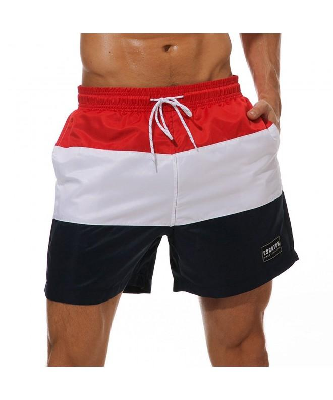 Fongchi Trunks Porkets Swimwear XX Large