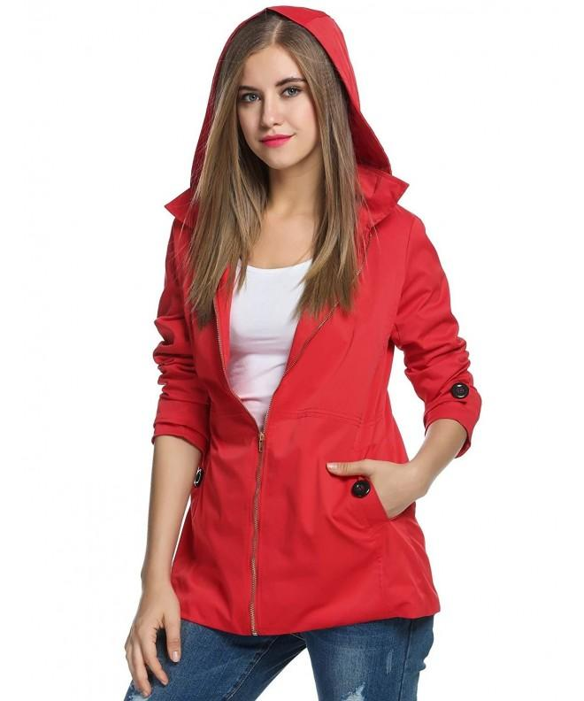 Goldenfox Lightweight Sleeve Raincoat Waterproof