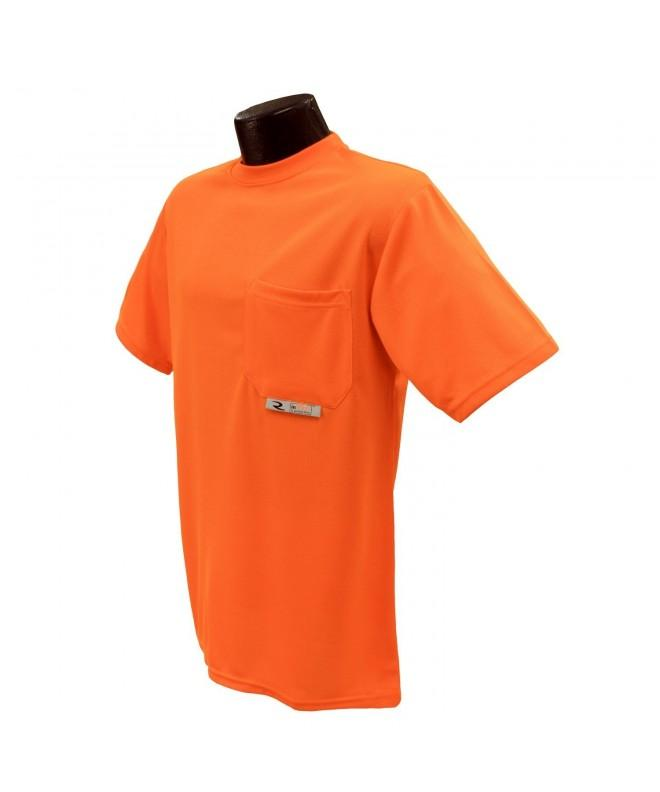 Radians ST11 NPOS 4X Polyester Non Rated T Shirt