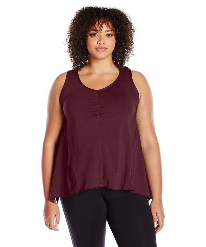 Rainbeau Curves Womens Sizeadele Elderberry