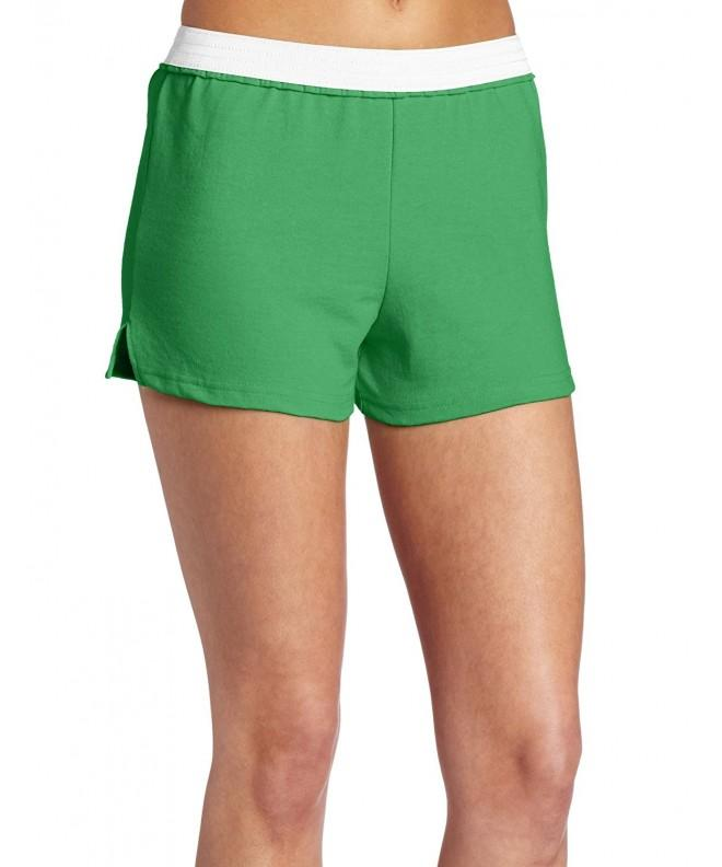 Soffe Juniors Athletic Short X Small