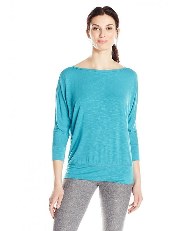 Royal Robbins Womens Dolman Reservoir
