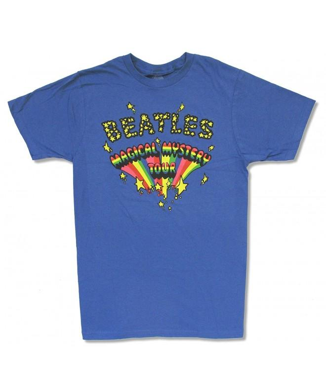 Adult Beatles Magical Mystery Shirt
