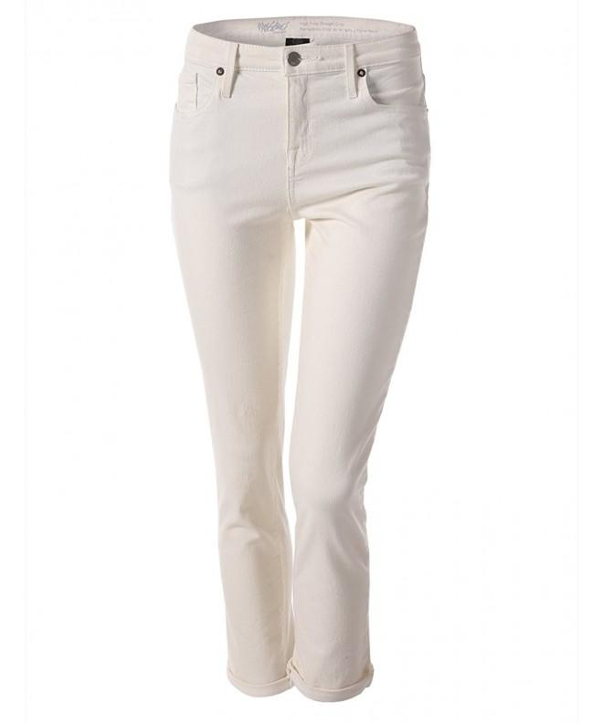 Encounter Mossimo Womens High Rise Jeans