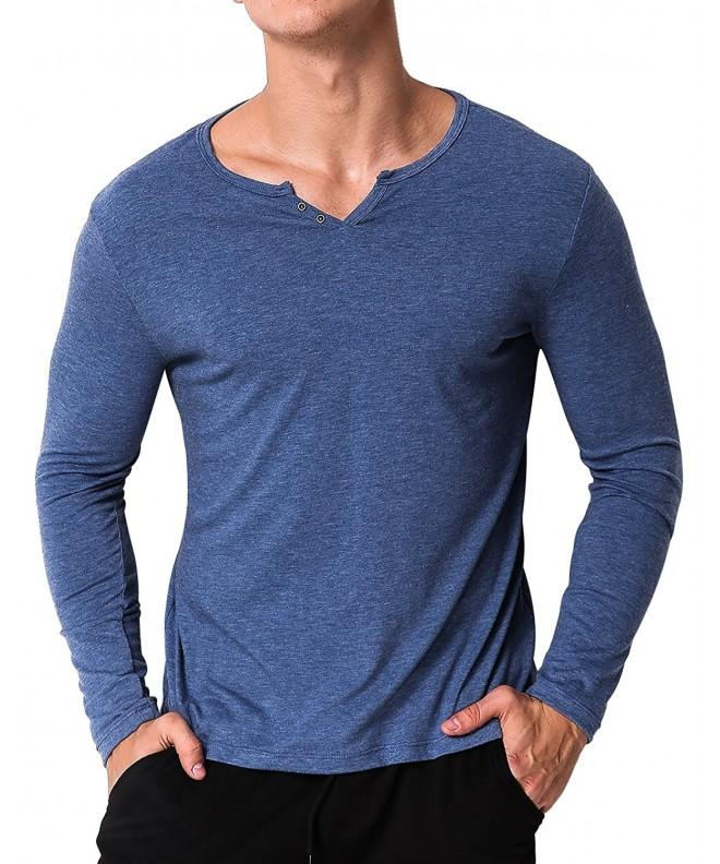 MODCHOK Casual Sleeve Shirts Sweatshirts