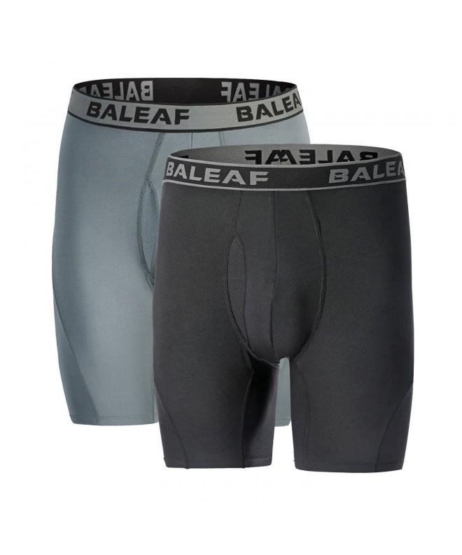 Baleaf Sports Active Underwear 2 Pack