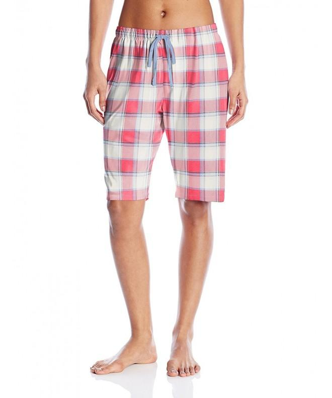Jockey Womens Bermuda Short Sunset