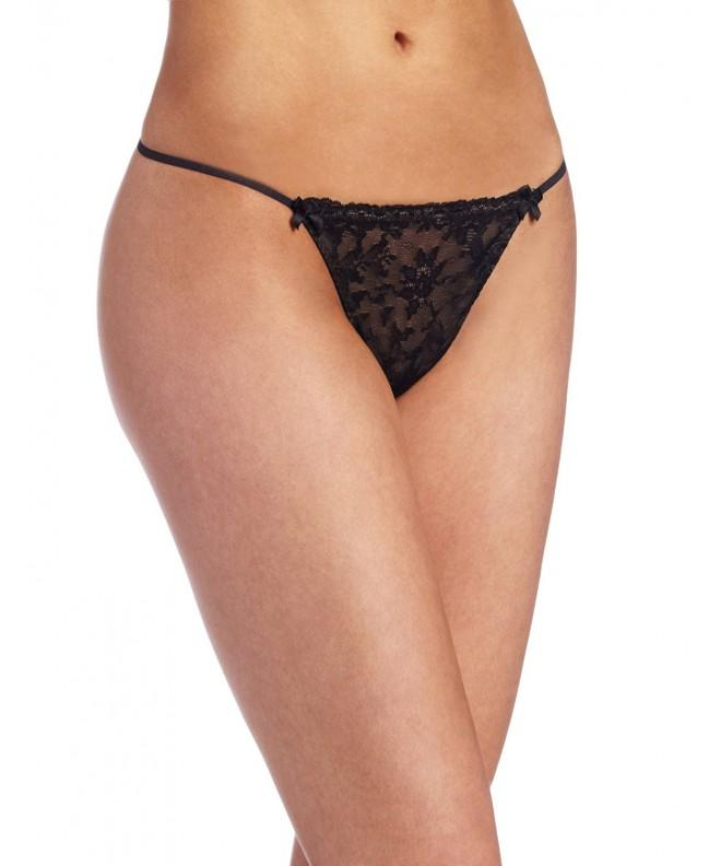 Felina Womens Harlow g string X Large