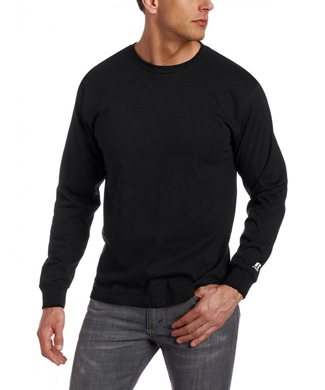 Russell Athletic Cotton Sleeve XX Large