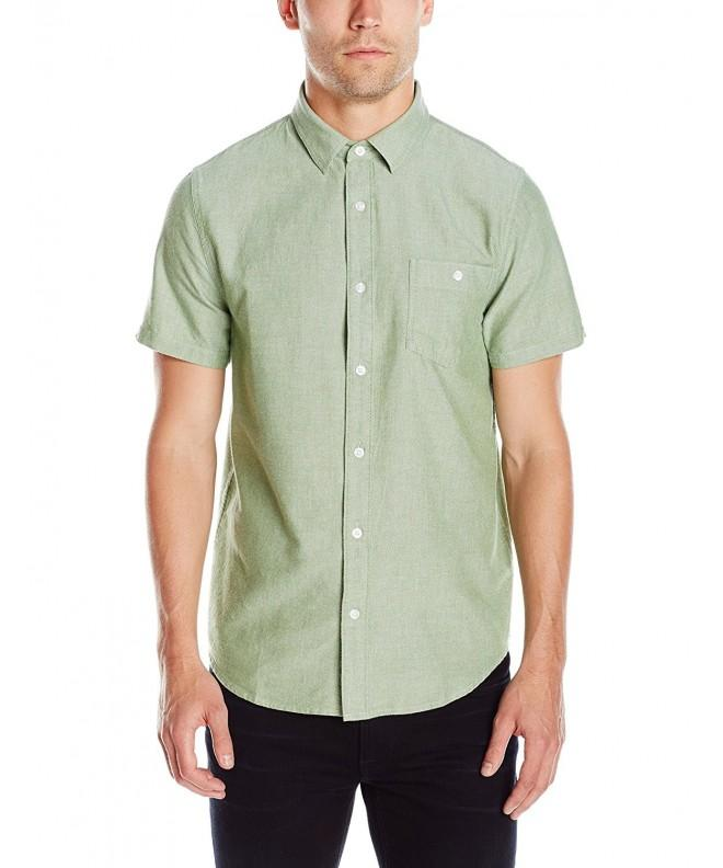 Threads Thought Oxford Shirt Cactus