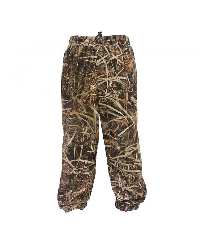 Wildfowler Outfitter Waterproof Pants X Large