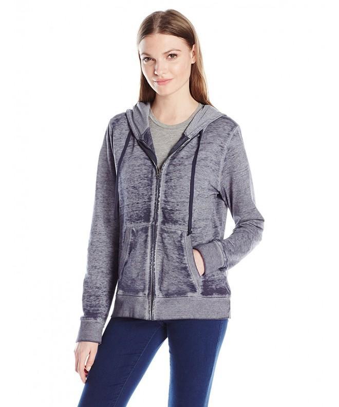 Threads Thought Womens Zippie Sweatshirt