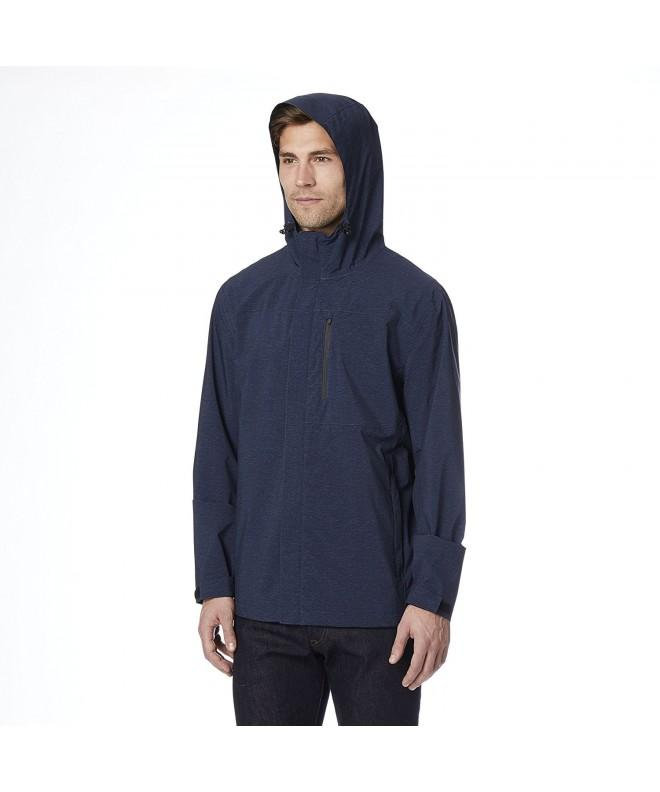 32 DEGREES MENS RAIN JACKET