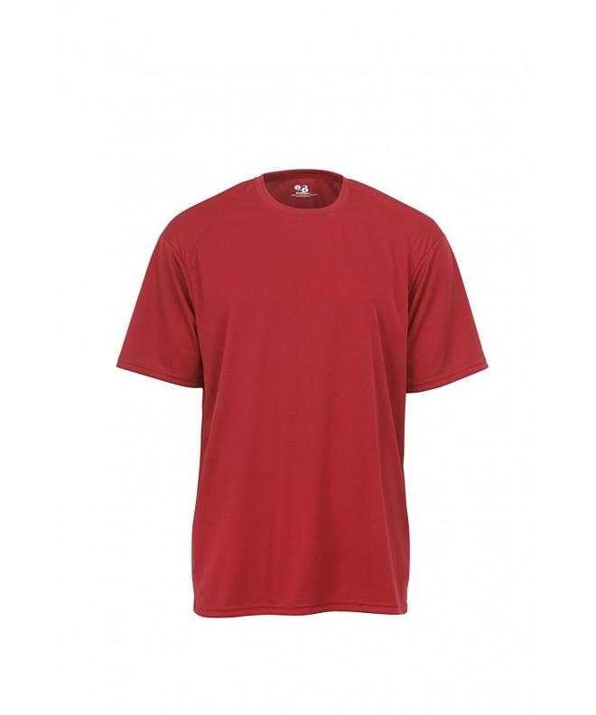 Badger B Core Short Sleeve T Shirt