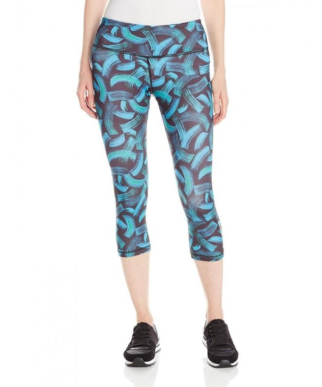 HEAD Womens Tachisme Printed Catalina