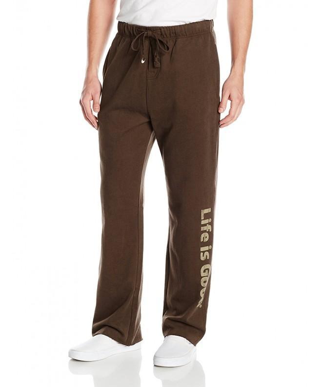 Life Lounge Pants Darkest X Large