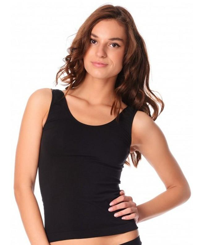 Camisole Seamless Tank Top Sholders