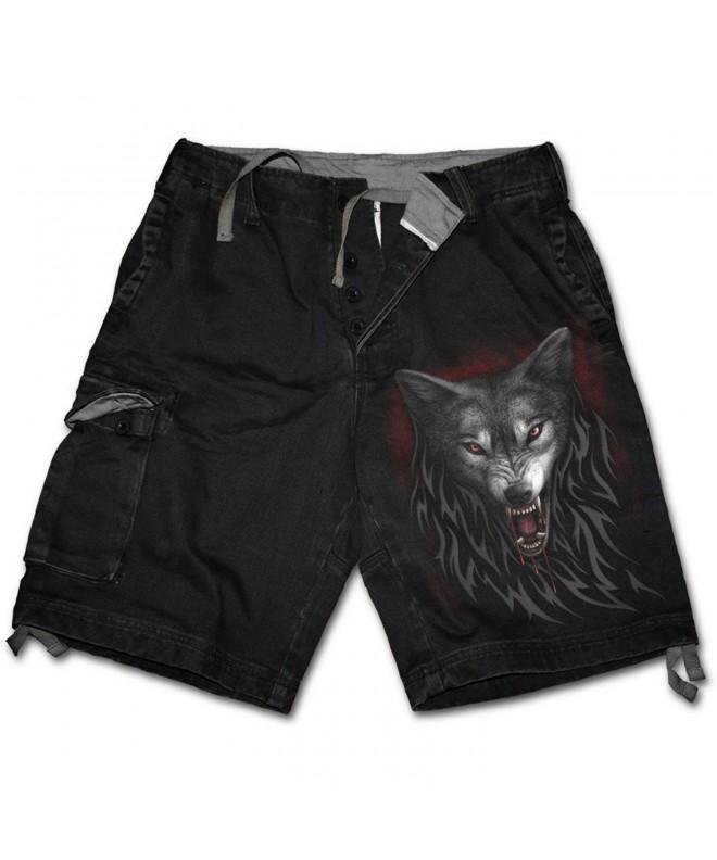 Spiral Mens Legend Wolves Vintage