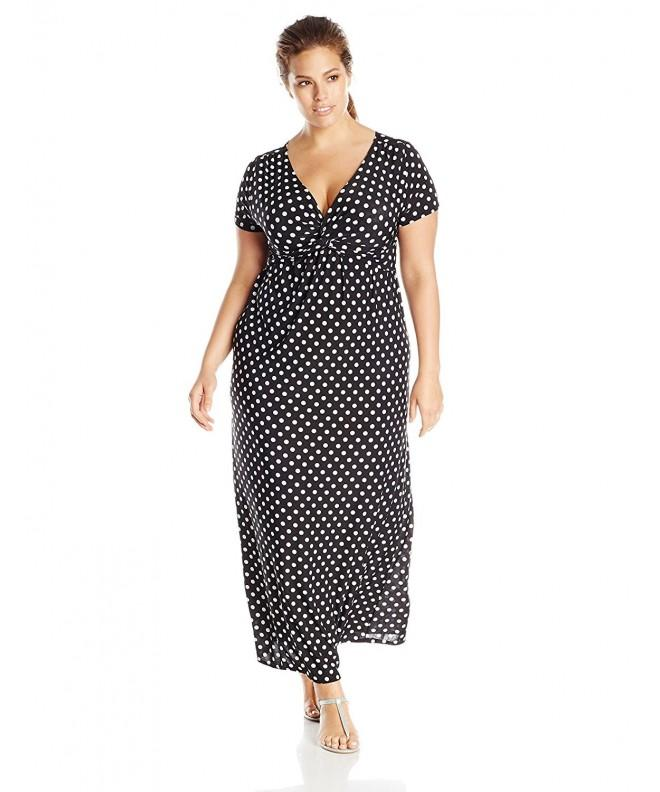 Star Vixen Womens Plus Size Sleeve