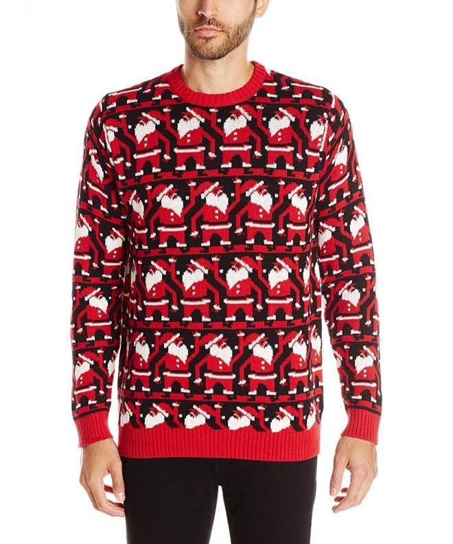 Blizzard Bay Conga Christmas Sweater