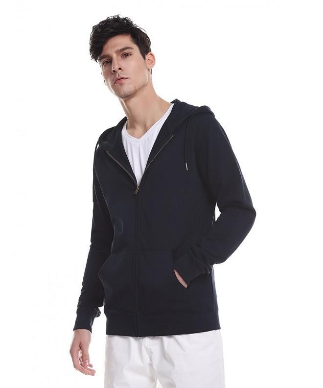 ZAN STYLE Sleeve Hoodie Sweatshirt XXX Large