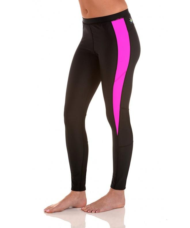 Women Tights Leggings Swimming Protection