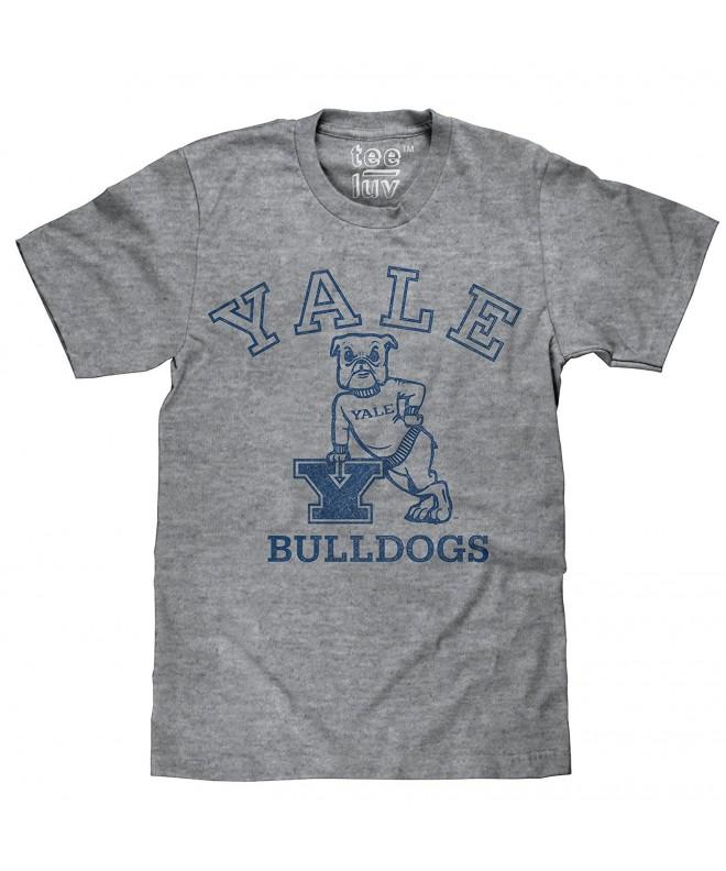 University Bulldogs Tee medium Graphite Heather