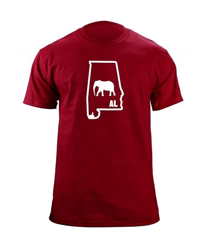 Original Elephant Alabama Classic Crimson Variant