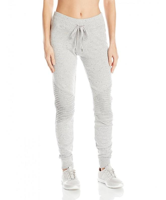 Steve Madden Womens French Jogger