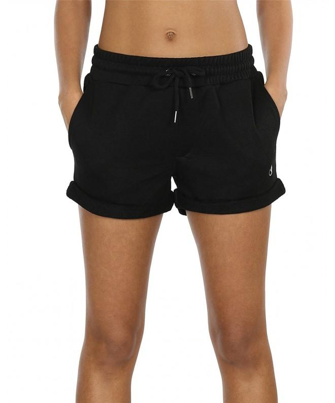 icyzone Workout Lounge Shorts Women