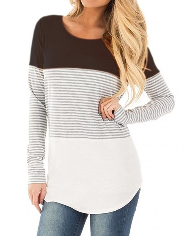 Famulily Womens Casual Sleeve X Large