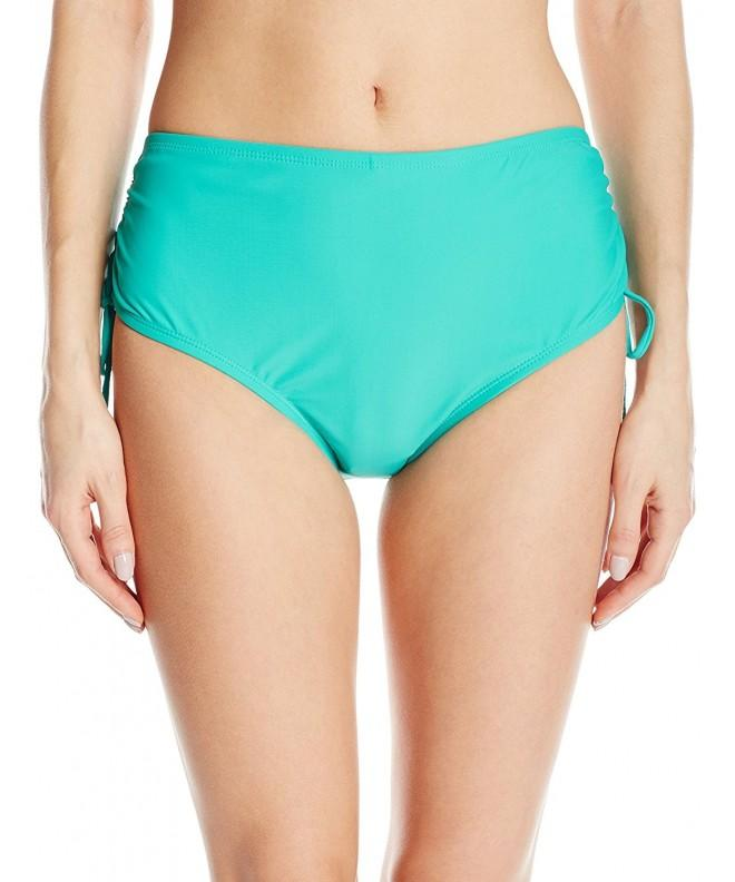 Ocean Avenue Womens Adjustable High Waist