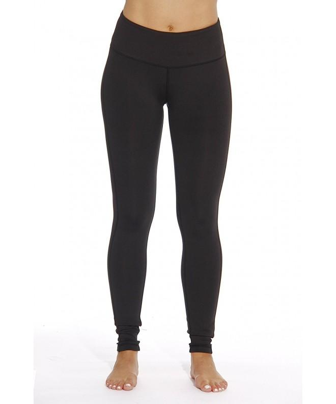 Just Love 401573 BLK S Pants Women