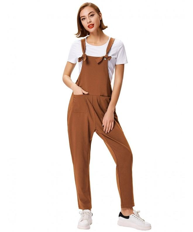 GRACE KARIN Overalls Jumpsuit Trousers
