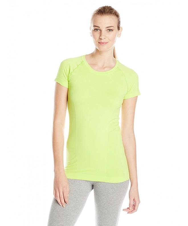 Oiselle Womens Wazelle Sleeve T Shirt