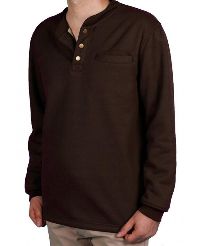 Woodland Supply Co Sherpa Thermal