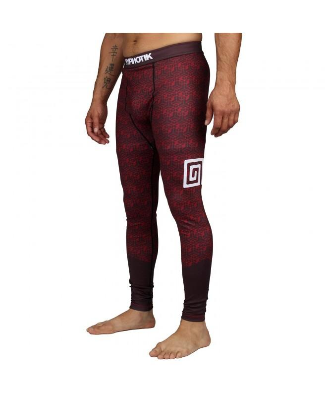 Hypnotik Mifune Spats Red X Large